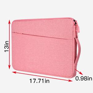 Dimension-17.3 Inch Laptop Bag