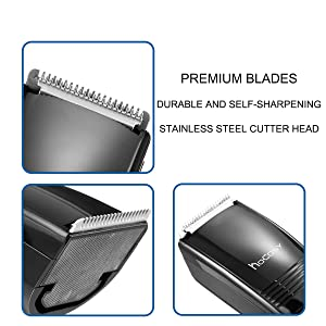 High-quality Stainless Steel Blades