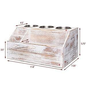 hair dryer box - size