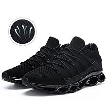 breathable mesh comfortable shoes