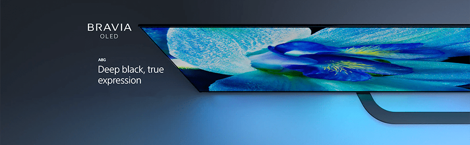 Sony OLED 4K Ultra HD Android Smart TV with HDR