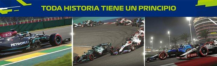 fórmula 1, formula 1, f1, f1 2021
