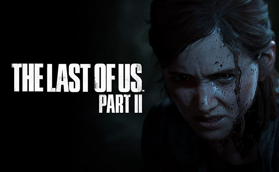 The Last Of Us 2 +