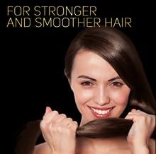 TRESemme HairFall Defense Shampoo hair straightener