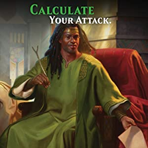 Calculate Your Attack