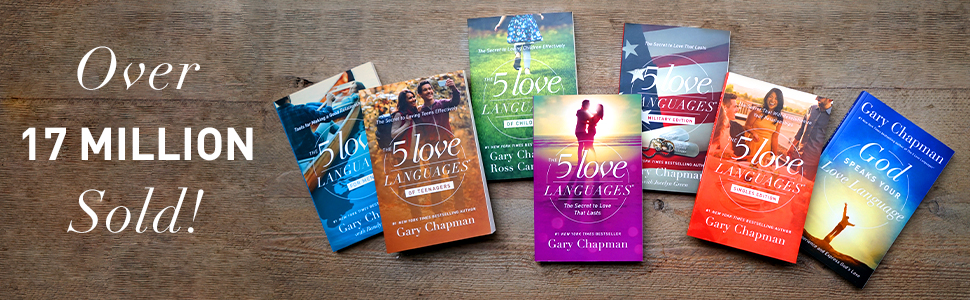 5 love languages, five love languages, God, military, kids, relationships, gary chapman, paul white