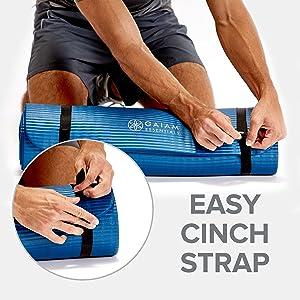 Fitness & Yoga Mat