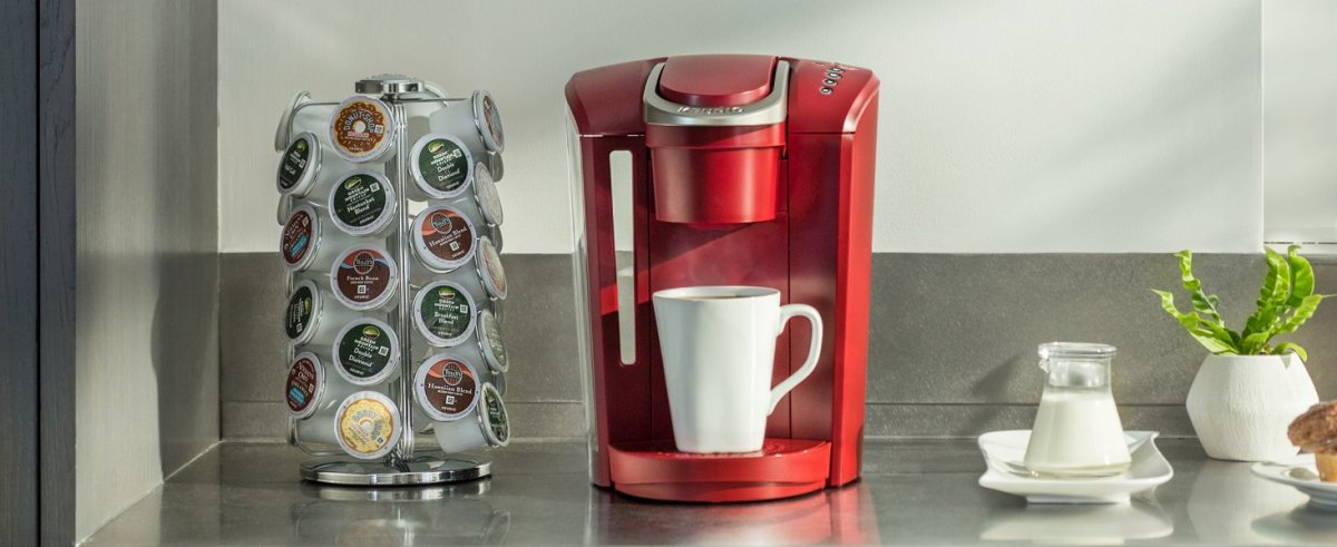keurig k-select, coffee maker, coffeemaker, brewer, keurig