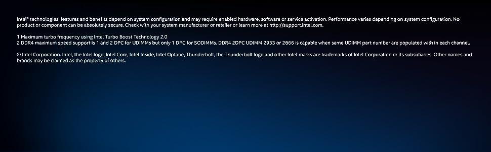 Intel Core i3-10100 Desktop Processor 10th Gen