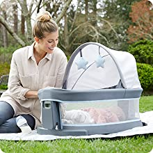 Canopy com proteção UV