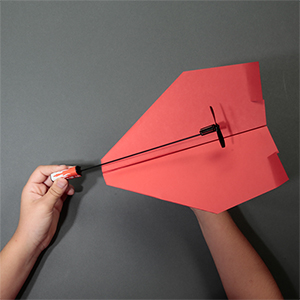 paper airplanes kit diy origami boat wow toys littlebits geek