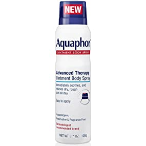 Image result for aquaphor ointment spray