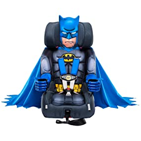 Batman Bat WB Warner Bros car seat
