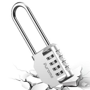 şifreli kilitler