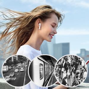 Recensione Huawei Freebuds 3: un'alternativa solida ed economica ad AirPods Pro