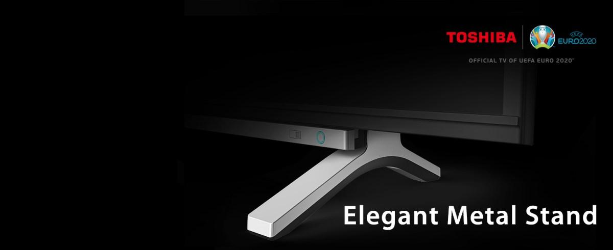 Elegant Metal Stand