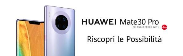 Huawei Mate 30 Pro e Vivo NEX 2 svelati con modulo fotocamera tondo e schermo a cascata: quale sceglieresti?