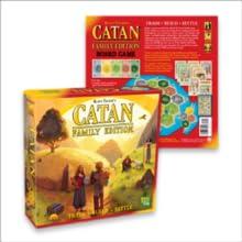 Catan Family Box
