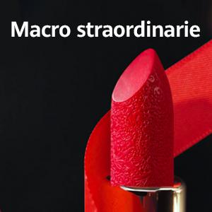 Macro Straordianrie