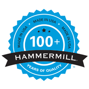 Hammermill, Made in the USA, quality, printer paper