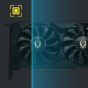 ZOTAC RTX 2080 TI AMP NVIDIA graphics card