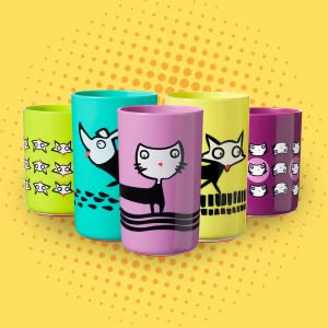 knock-proof mealtime cups unspillable drinking cups mighty mug un-spillable tumbler Sippy cup for