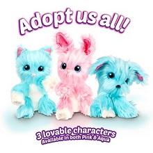 Adoptar