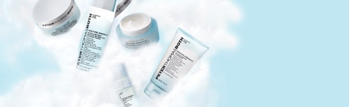 Water Drench Collection, Peter Thomas Roth