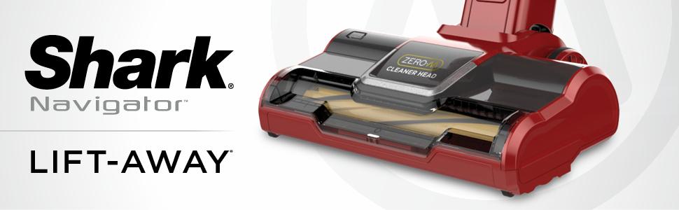corded vacuum, stick vacuum, upright vacuum, zero-m technology, shark zero-m