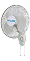 wall-mounted fan, wall fan, 16 inch wall fan, household fan, indoor gardening fan, fan for plants
