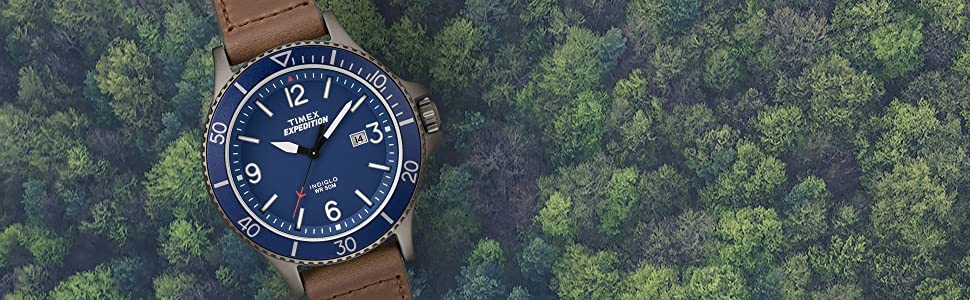 Timex Expedition Analog Watches