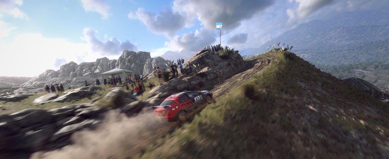DiRT Rally 2.0 Mitsubishi