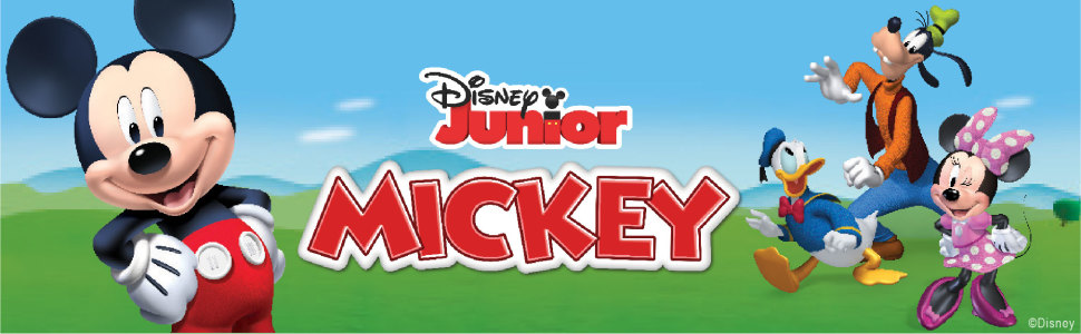 Clube do Mickey Mouse