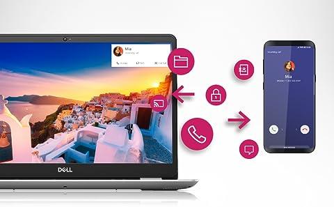 Dell ノートパソコン Inspiron 15 3580 Celeron ホワイト 20Q11W/Win10/15.6HD/4GB/1TB HDD