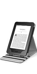 Capa Kindle Paperwhite à Prova D'água WB Vertical