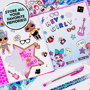 lol surpresa, lol, bonecas, crianças, meninas, kits de atividades, surpresa, artes e ofícios, atividade, criar