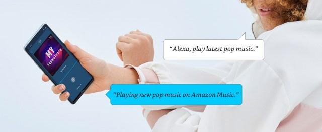 Alexa Play Music