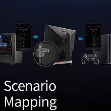 benq mobiuz ex2510 gaming monitor scenario mapping