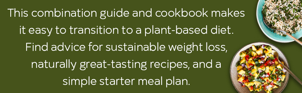 plant based cookbook, vegan, plant based diet cookbook, plant based diet for beginners book