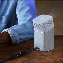 usb-c portable projector