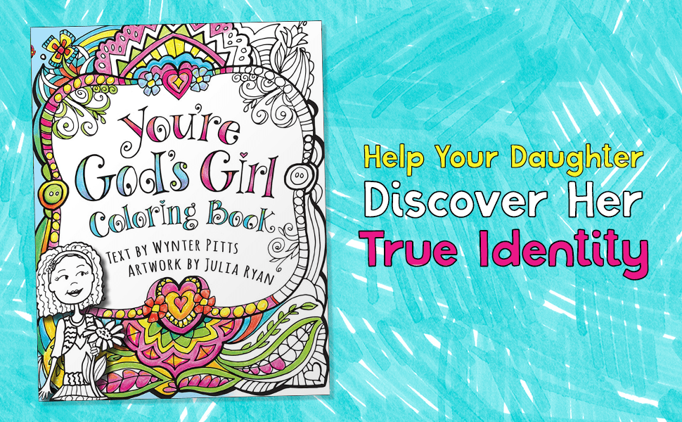 Coloring book identity