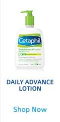 Cetaphil Daily Advance