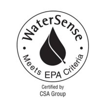 Watersense, delta faucet, showerhead, shower spray