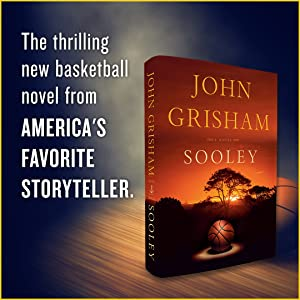 The thrilling new basketball novel from America's favorite storyteller