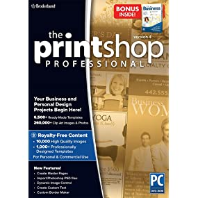 easy to use, DTP, desktop publisher, desktop publishing, simple, print artist,