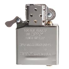 zippo, zippo lighter, zippo insert, case insert, lighter, chrome insert, nautical lighter case