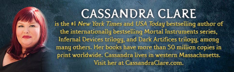 Cassie Clare