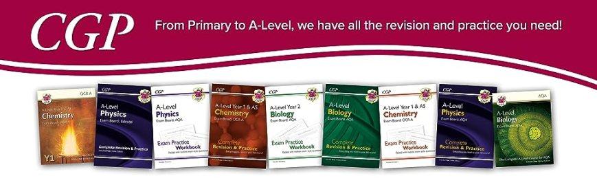687d446a e382 48f6 85de 354393bdd4ed.  CR0,0,3880,1200 PT0 SX970 V1    - Head Start to A-level Chemistry (CGP A-Level Chemistry)