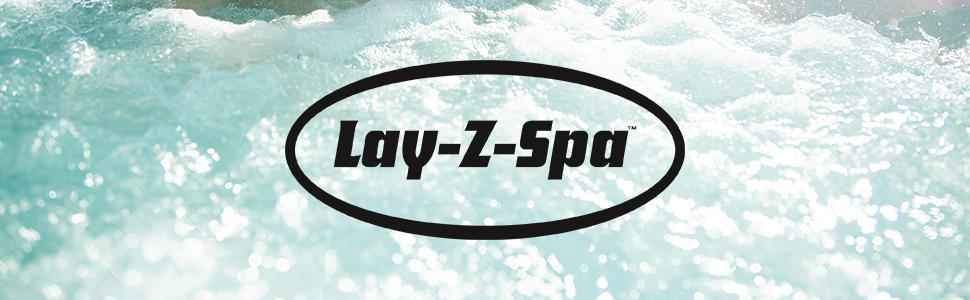 Lay-Z-Spa Vinyl Repair Kit