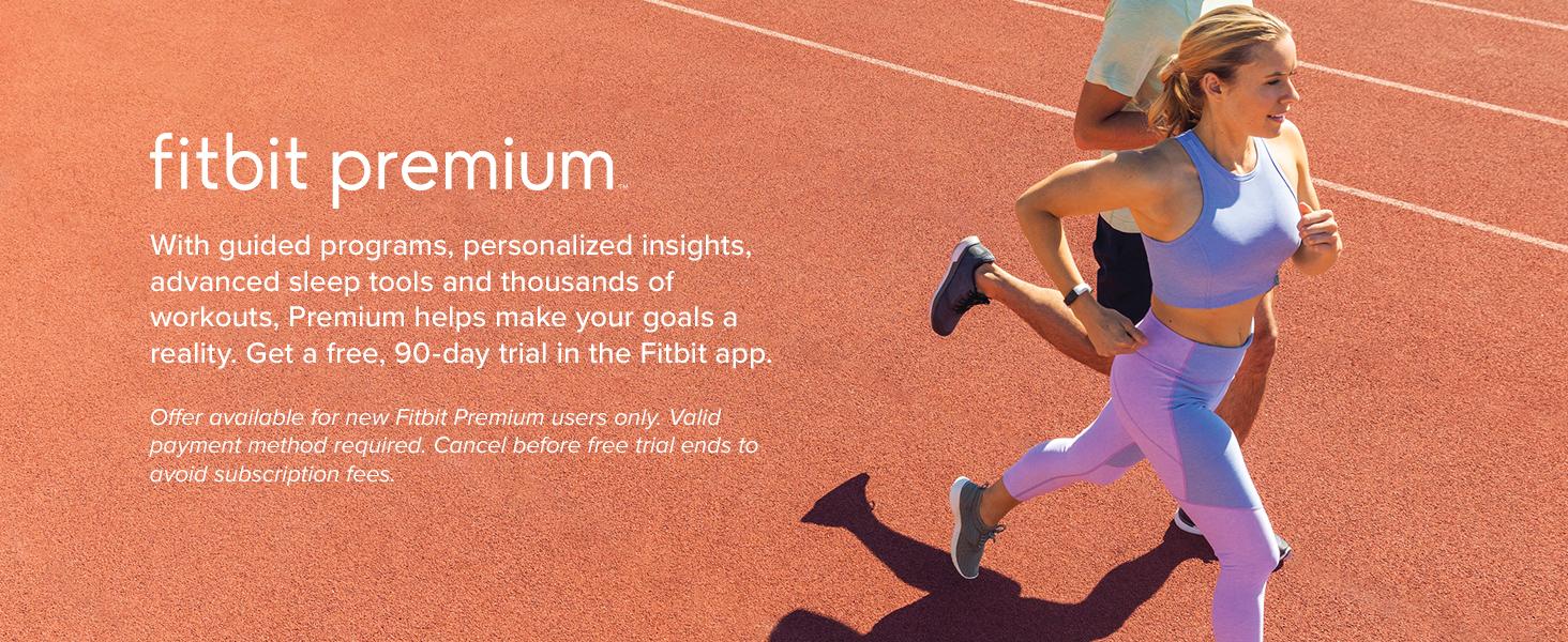 fitbit Premium offer